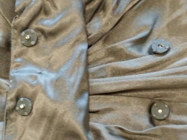 アドリアーナパペル ジャケット サイズ40(EU) レディース ダークグレー ビジュー
