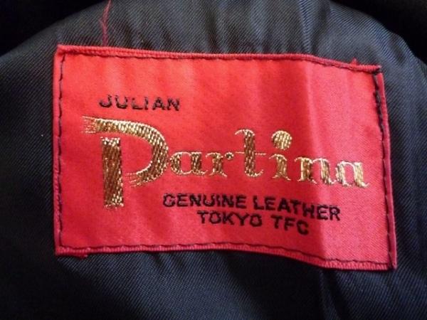 パルティーナ コート サイズ9 M レディース
