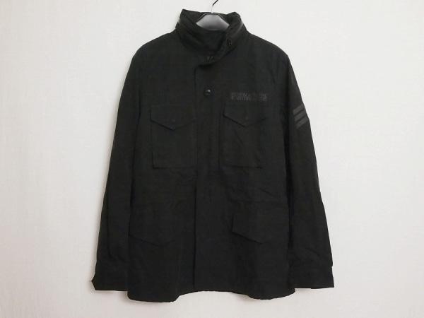ベドウィン ブルゾン サイズ3 L メンズ 黒