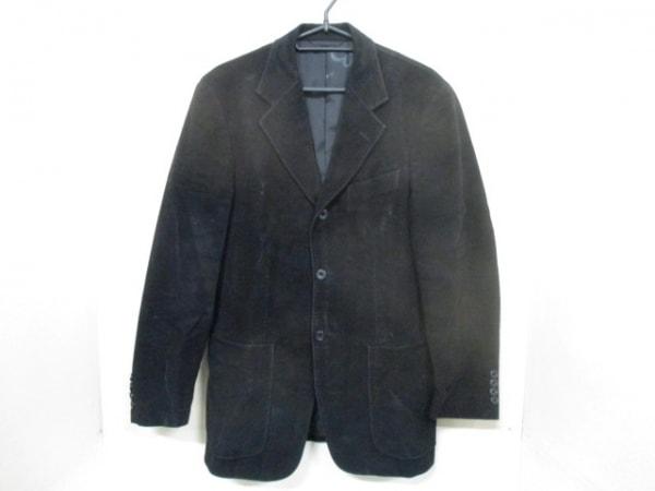 ベイカーストリート ジャケット サイズM 黒