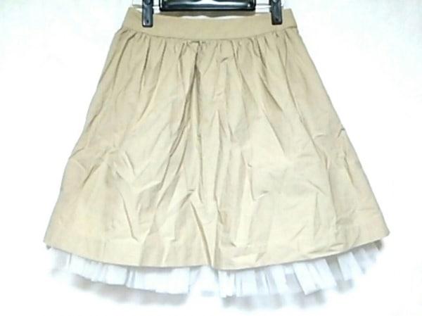 アナトリエ スカート サイズ38 M美品
