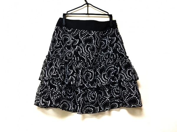 ラグジュエル スカート サイズ35美品
