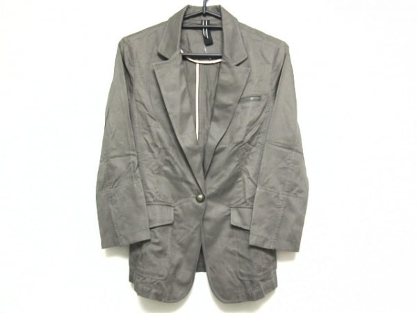 ビッキー ジャケット サイズ38 M美品