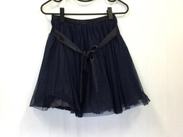 オンザストリート スカート サイズ38 M