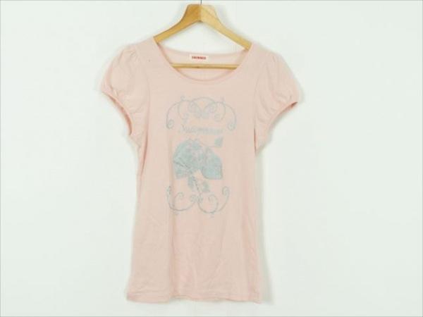 スイマー 半袖Tシャツ サイズM レディース