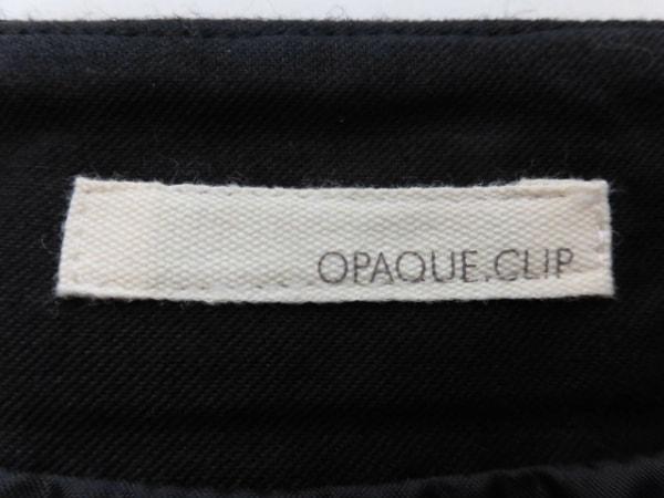 オペーク スカート サイズM レディース 黒