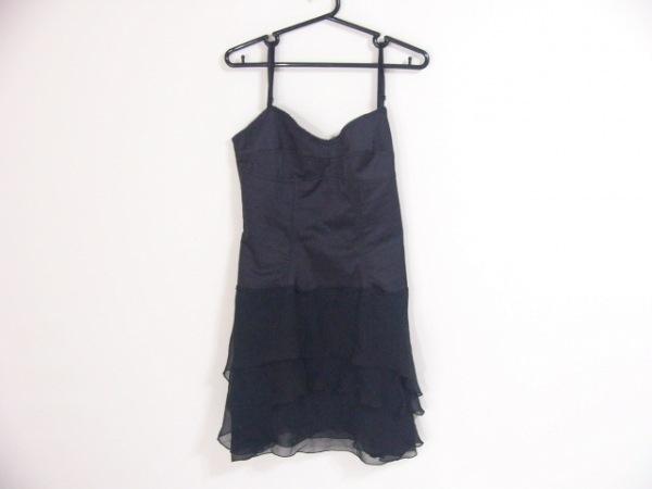 クーカイ ワンピース サイズ38 M美品  黒