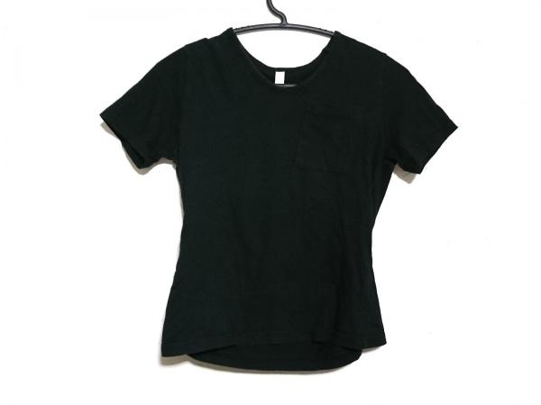 ランダム 半袖Tシャツ レディース 黒