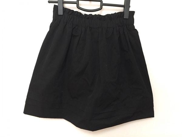 Feroux(フェルゥ) スカート レディース 黒