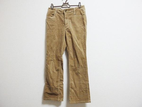 ヒロミチナカノ パンツ サイズウエスト70