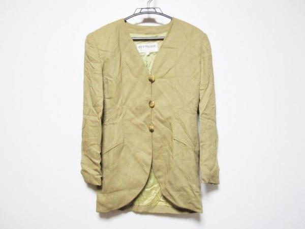 エレウノ ジャケット サイズ40 M メンズ