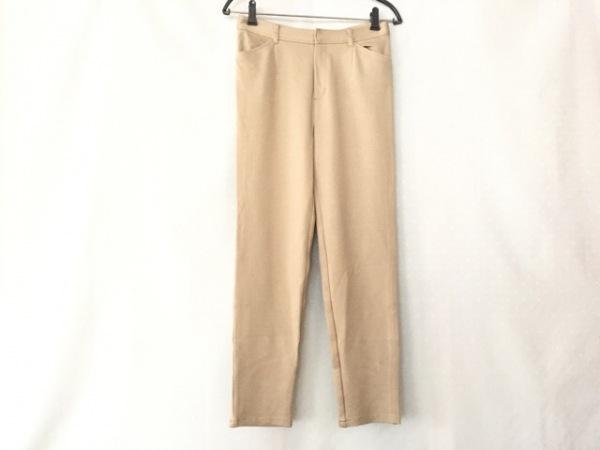 エッシュ パンツ サイズ38 M レディース