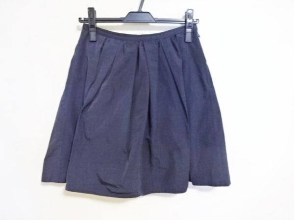 ルクールブラン スカート サイズ38 M美品