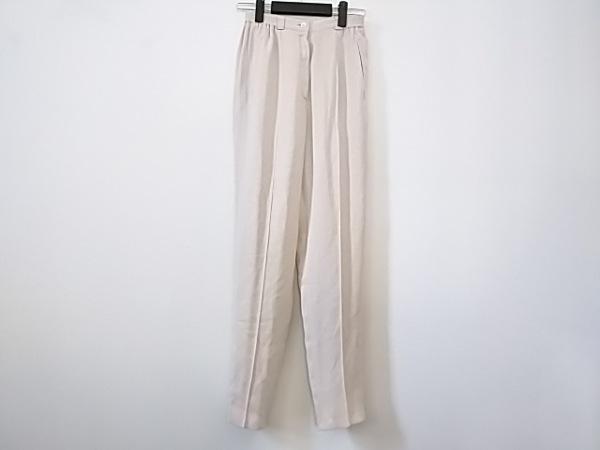 カサンドレ パンツ サイズ42 L レディース