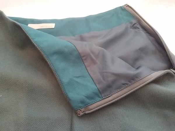 オペーク ミニスカート サイズ38 M CLIP