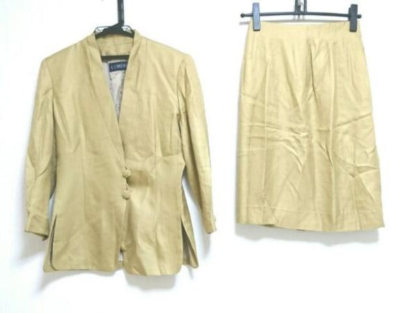 コルディア スカートスーツ サイズ40 M