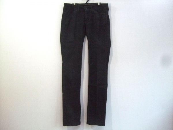 ノティファイ パンツ サイズ27 M 黒