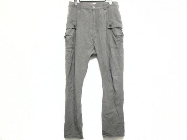 グローバルリズムエッセンス パンツ サイズ4 XL レディース ブラウン