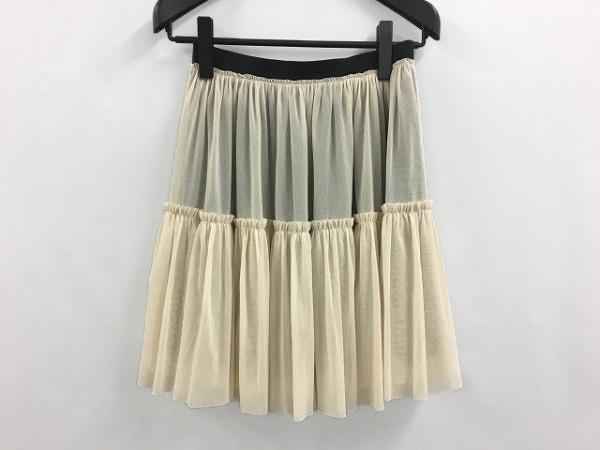 パンセ スカート サイズ38 M レディース