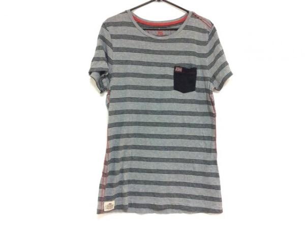 ナパピリ 半袖Tシャツ サイズS メンズ