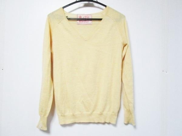 シンゾーン 長袖セーター サイズF0