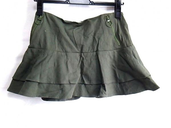 ベーセッツ ミニスカート サイズ1 S美品
