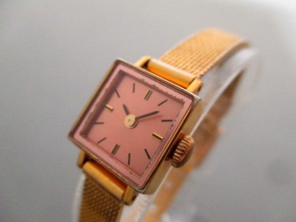 induna(インデュナ) 腕時計 043 レディース