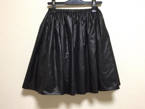 CHRISTOPHER KANE(クリストファーケイン) スカート サイズ6(UK) S レディース美品  黒