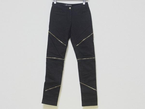キリリージョンストン パンツ サイズ6 M 黒