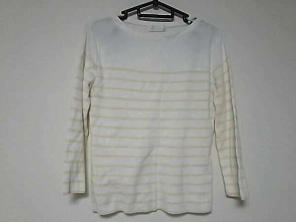 カールパークレーン 長袖セーター サイズM