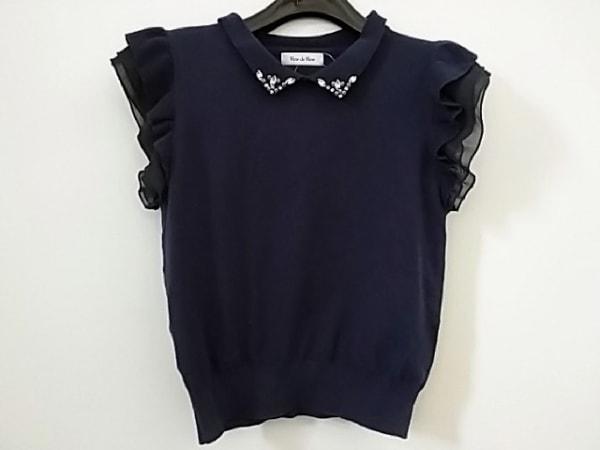 ルゥデルゥ セーター サイズ38 M美品