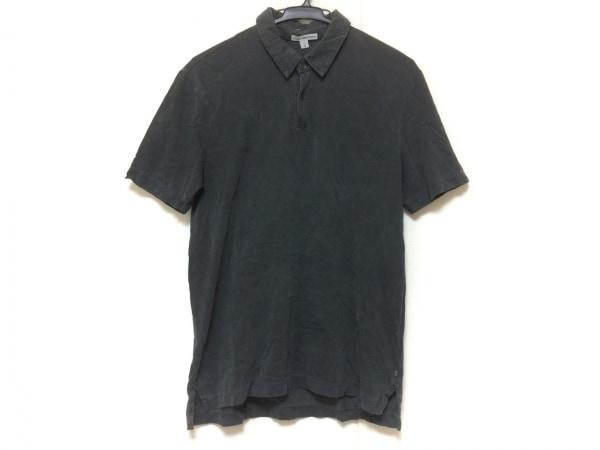 JAMES PERSE(ジェームスパース) 半袖シャツ サイズ0 XS メンズ ダークグレー