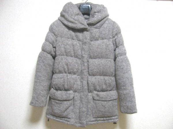 コリーナ ダウンジャケット サイズ02 M