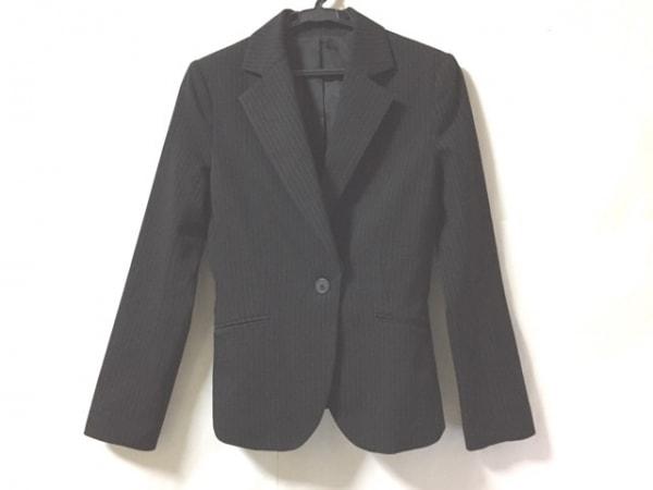 クリア ジャケット サイズ38 M レディース