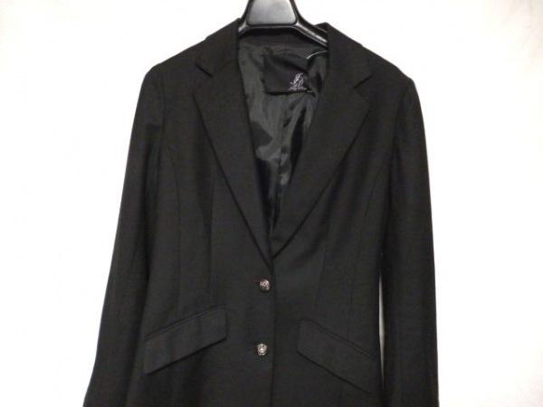 ジョリーデイズ ジャケット サイズ2 M 黒
