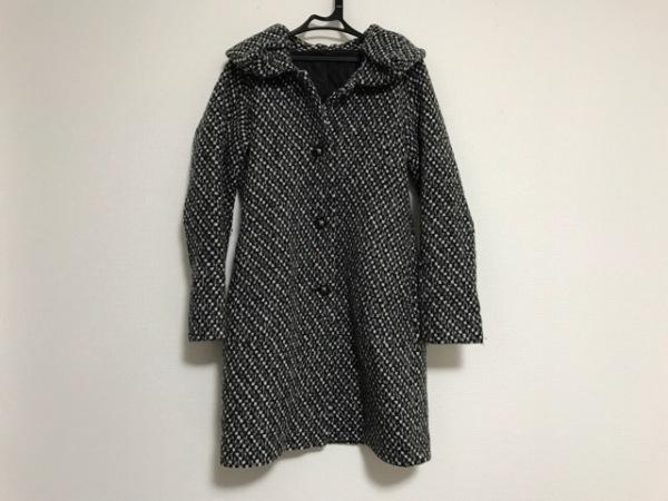 セタイチロウ コート サイズ38 M美品  冬物