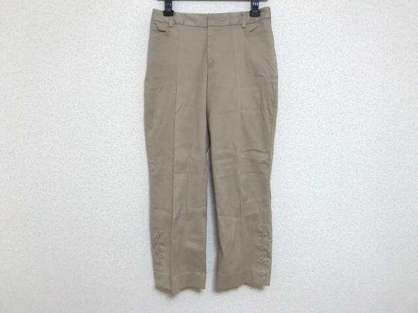 ANAYI(アナイ) パンツ サイズ38 M レディース ベージュ 1