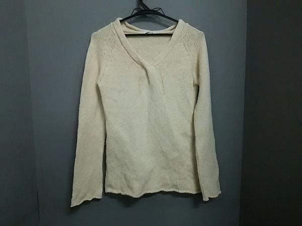 メルベイユアッシュ 長袖セーター