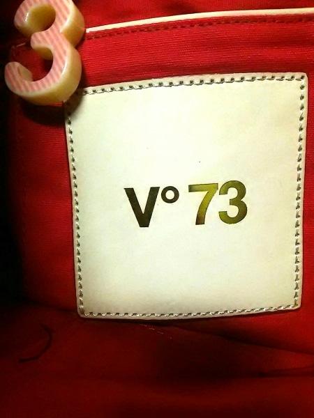 V73(ヴィセッタンタトレ) トートバッグ