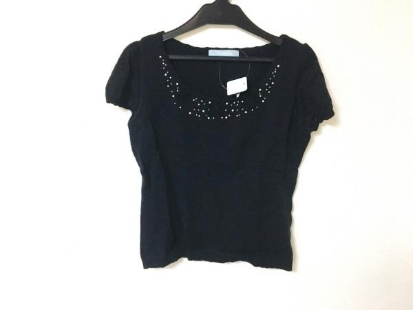 キスミス 半袖セーター サイズ37サイズ