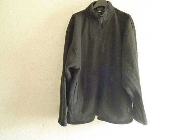 SWC(エスダブリュシー) コート メンズ 黒