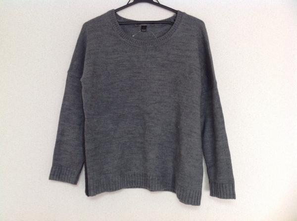 ツールフェイス 長袖セーター サイズ38 M