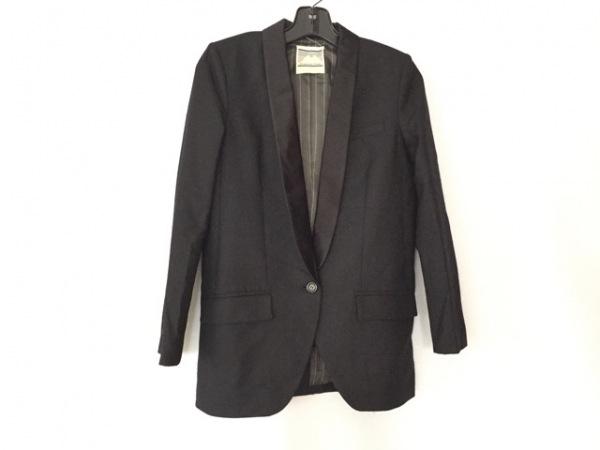 マルシャル・テル ジャケット サイズ1 S 黒