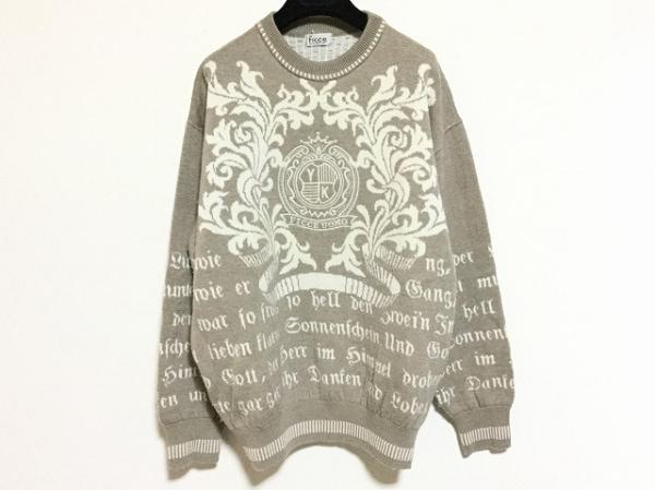 FICCE(フィッチェ) 長袖セーター サイズL