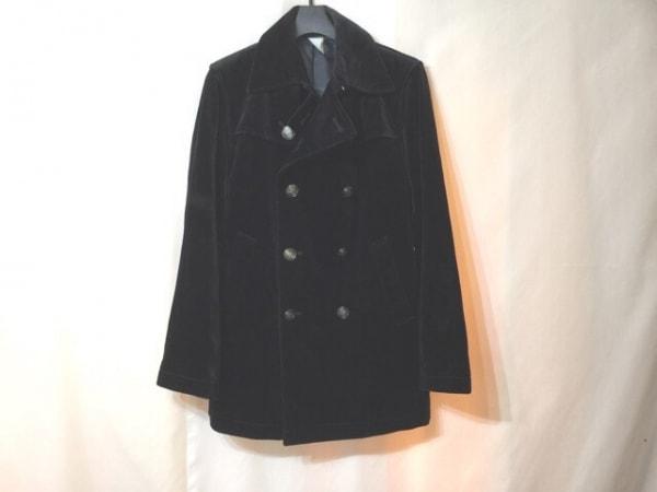 エービーエックス コート サイズ2 M 黒