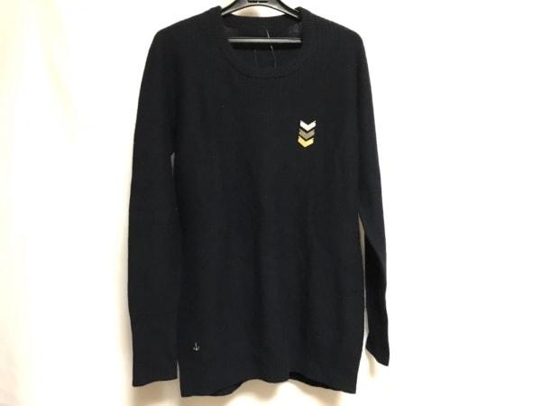 ヴェネルタ 長袖セーター サイズ1 S