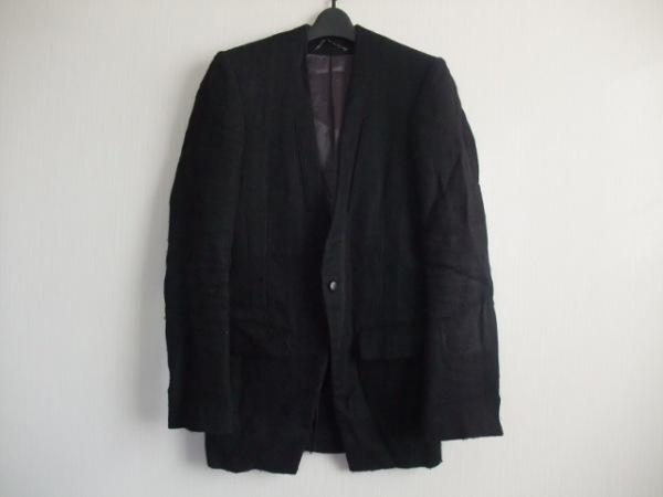 ザヴィリディアン コート サイズ2  M 黒
