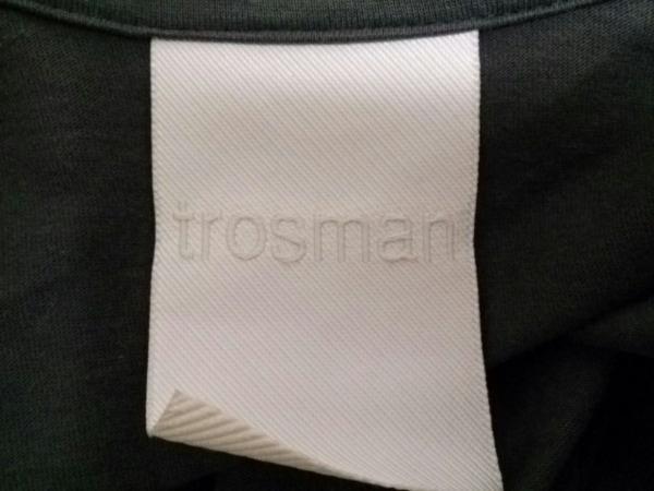 trosman(トロスマン) カーディガン サイズM