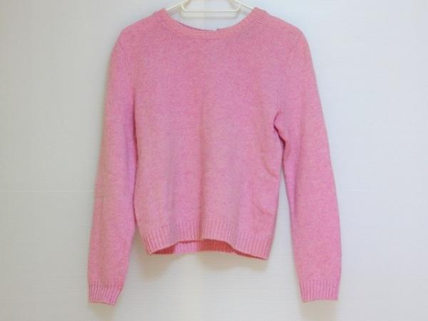 リランドチュール 長袖セーター サイズ2 M