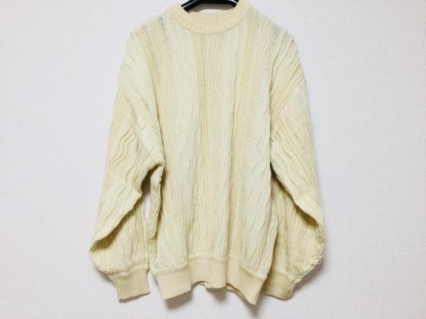 パジェロ 長袖セーター サイズL メンズ